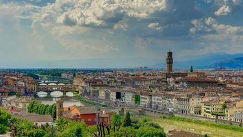 Фото бесплатно Florence, Italy, Италия