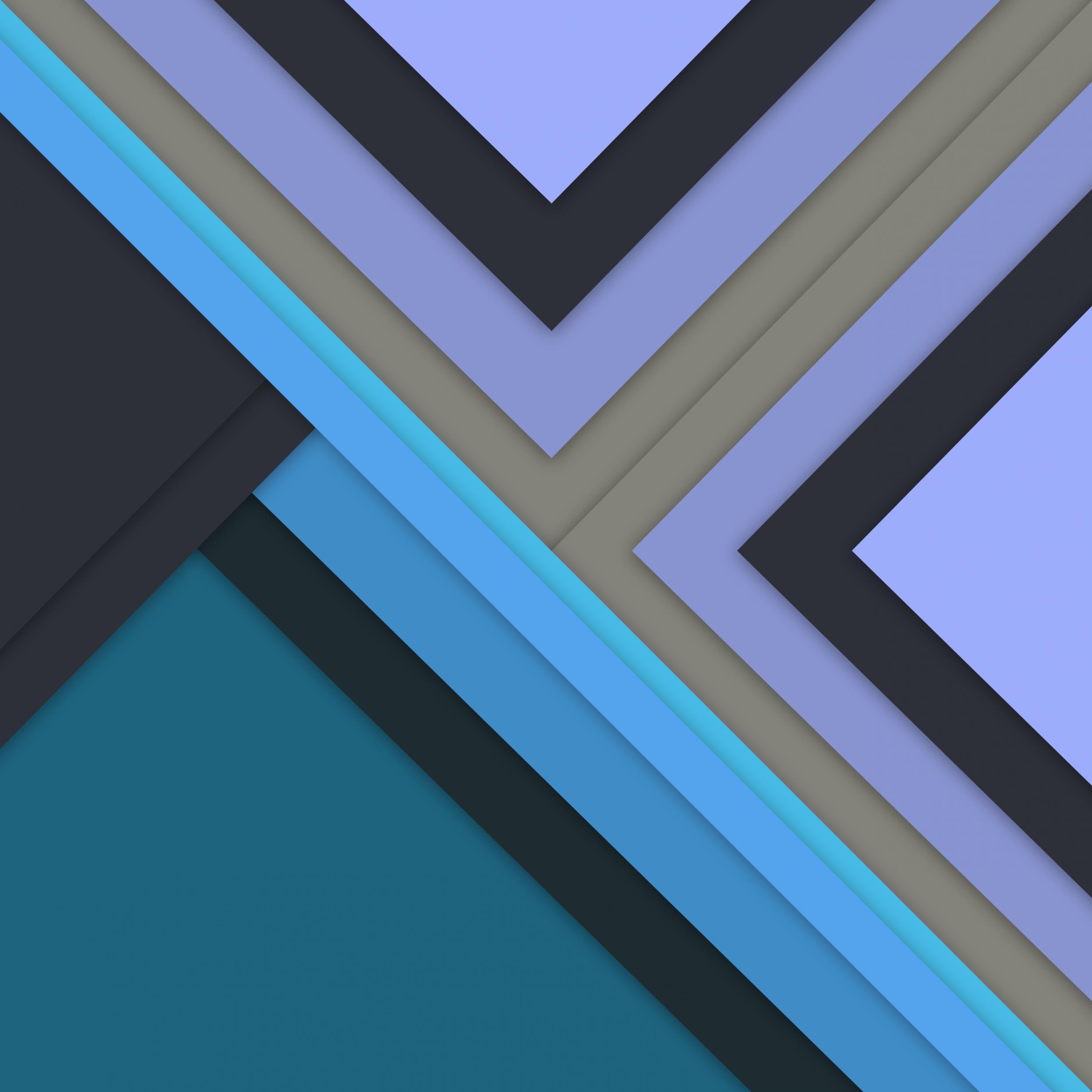 Обои геометрия фигуры на рабочий стол 287496
