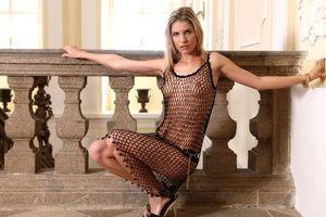 Фото бесплатно Iveta B, девушка, модель