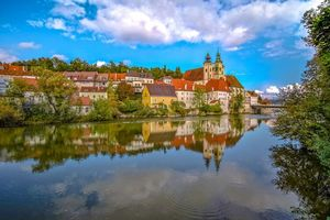 Бесплатные фото Верхняя Австрия, Oberosterreich, Австрия