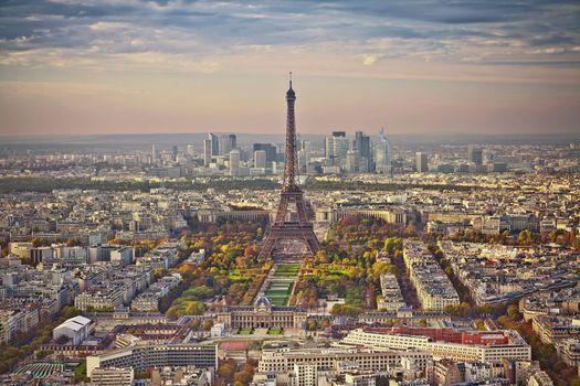 Заставка париж, франция на айфон