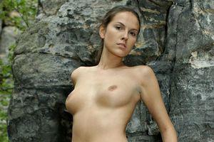 Бесплатные фото Danielle,Meditation,красавица