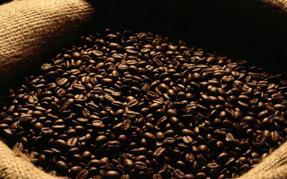 Free of grain, coffee, hot photos