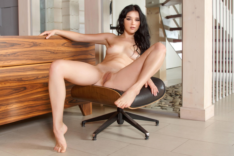 обои Malena, модель, красотка, голая картинки фото