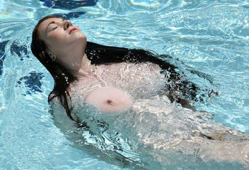 Бесплатные фото Tanya Song,Anster,сочные груди