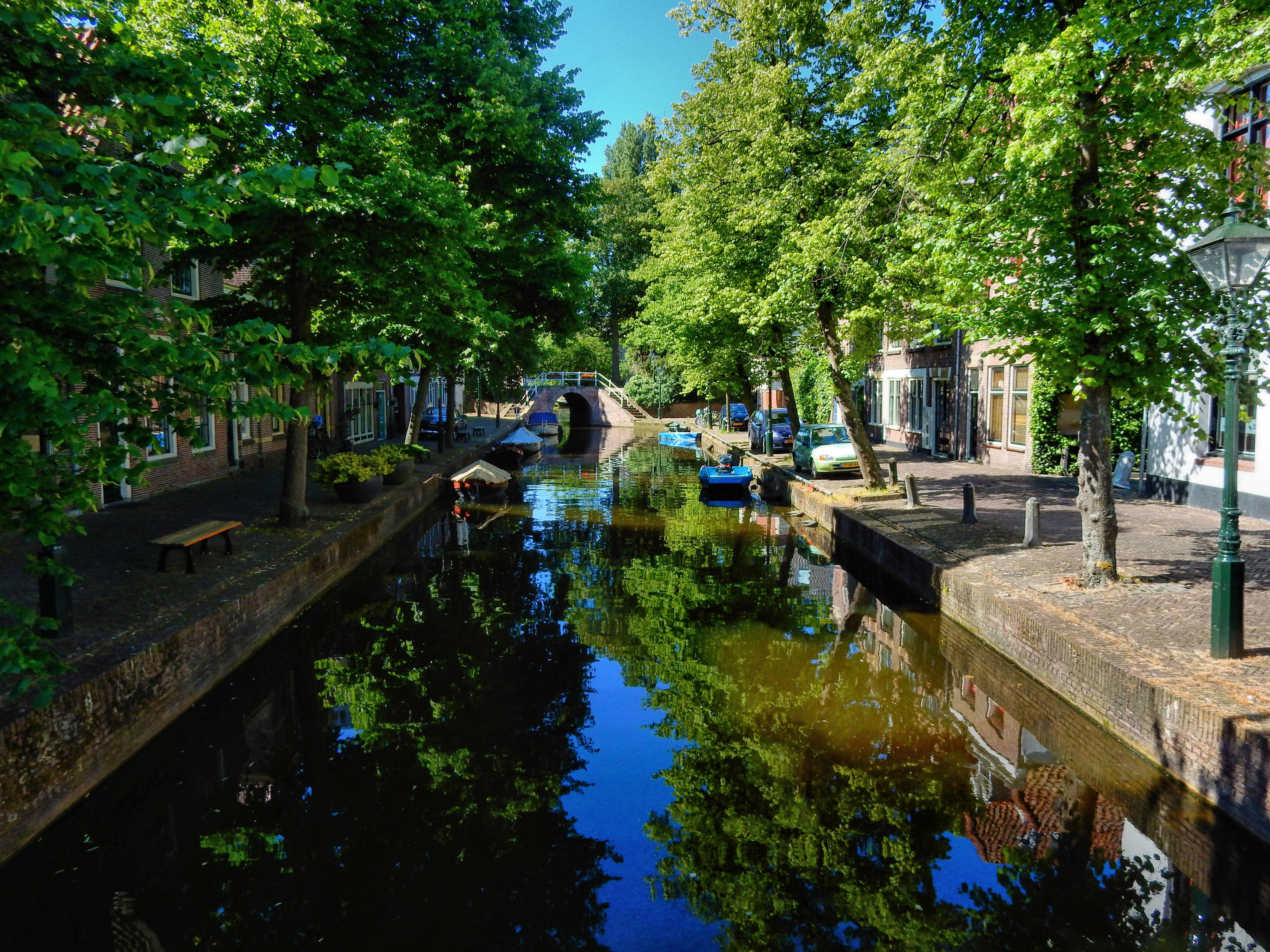 Алкмар, Нидерланды, Голландия