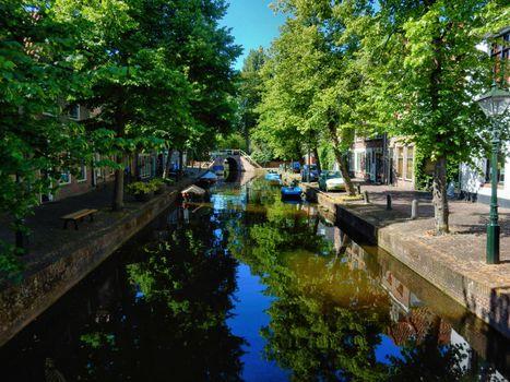 Фото бесплатно Алкмар, Нидерланды, Голландия
