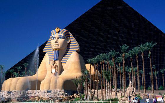 Заставки сфинкс, египетский, пирамида