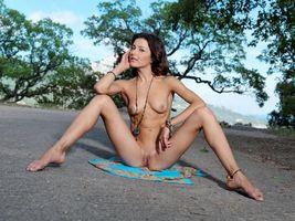 Бесплатные фото divina a,девушка,модель,красотка,голая,голая девушка,обнаженная девушка