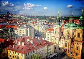 Фото бесплатно Prague, Прага, Чехия