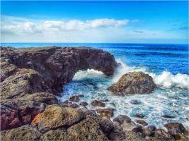 Заставки море, волны, берег
