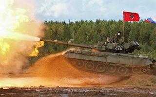 Бесплатные фото танк,башня,пулемет,дуло,ствол,выстрел,огонь