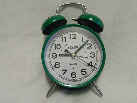 Фото бесплатно будильник, часы, Стайл