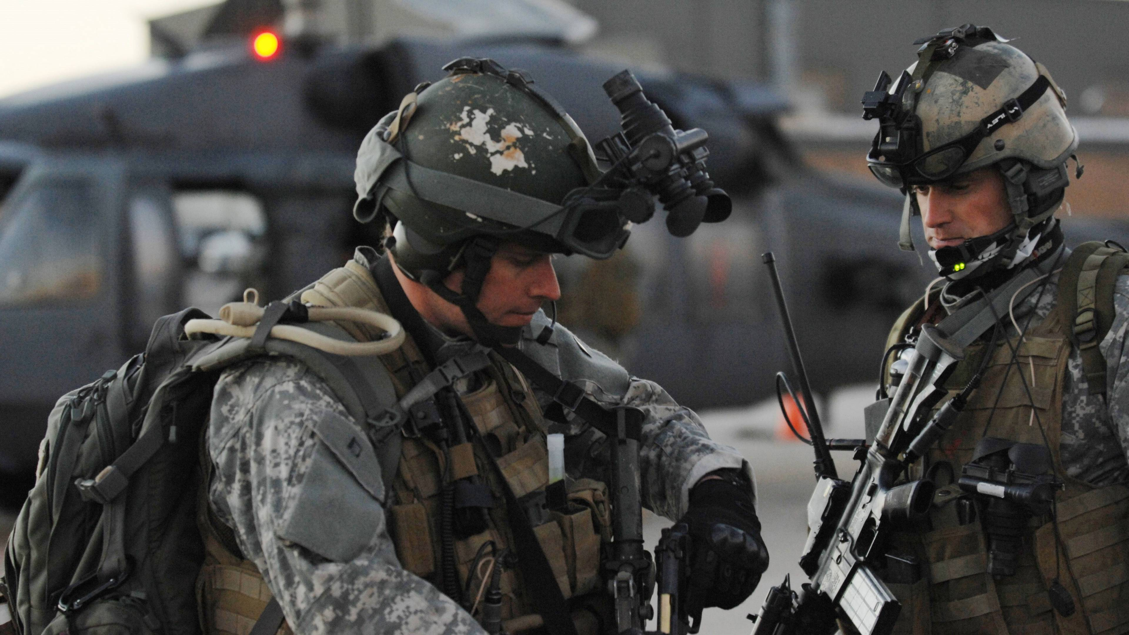 Images of Delta Force Operators - #rock-cafe
