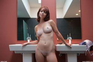 Бесплатные фото Hayden Winters,модель,красотка,голая,голая девушка,обнаженная девушка,позы