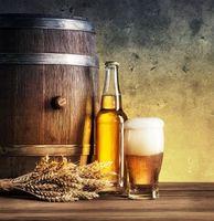 Фото бесплатно пиво, напиток, бочка