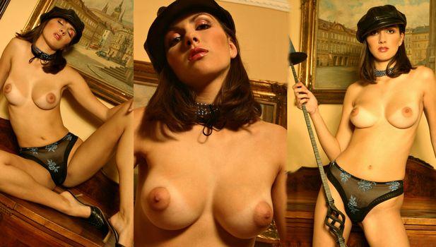 Фото бесплатно Miriam Velasio, красавица