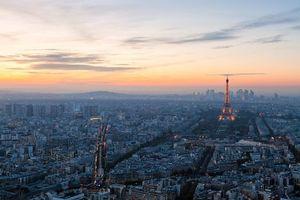 Красивые фото Парижа · бесплатное фото