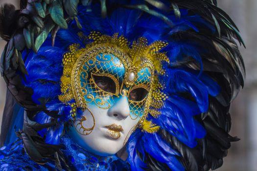 Photo free holiday, mask, Carnival Venice
