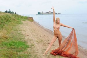 Фото бесплатно Berry A, модель, эротика