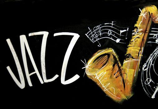 музыка, джаз, jazz