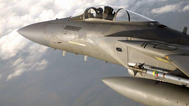 Военно-воздушные