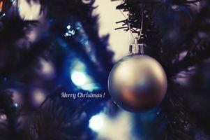Фото бесплатно с Новым годом, Новый год, праздник