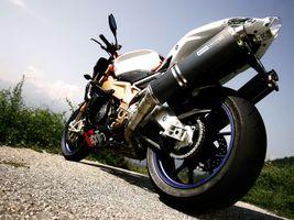 Бесплатные фото байк,колеса,фара,выхлоп,цепь,руль,мотоциклы