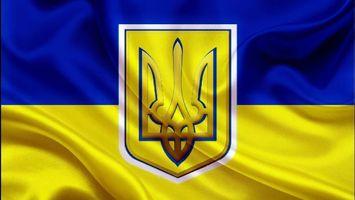Бесплатные фото украина,флаг,единая страна,разное