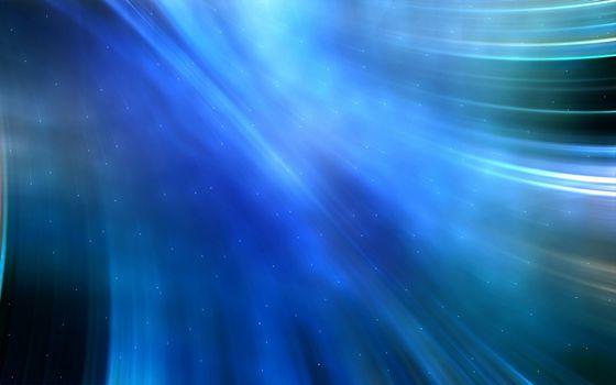 Фото бесплатно звездный путь, линии, звезды