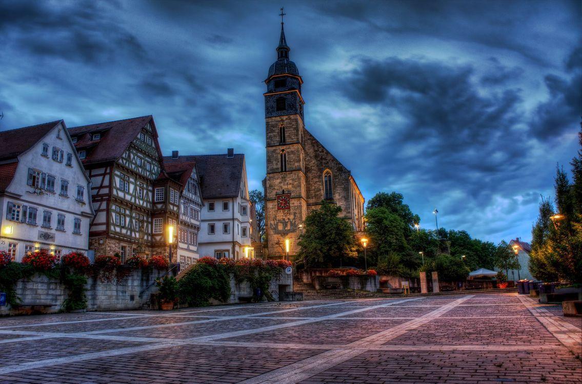 Фото бесплатно дома, здания, замок - на рабочий стол