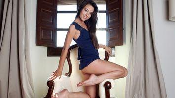 Фото бесплатно модель, ноги, белье