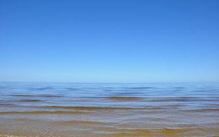 Бесплатные фото море,волны,берег,горизонт,небо,голубое,природа