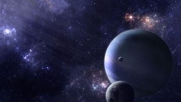 Бесплатные фото небо,планеты,звезды,земля,вселенная,разное