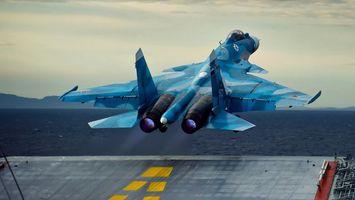 Бесплатные фото самолет,истребитель,небо,голубое,высота,полет,крылья