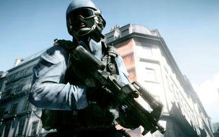 Фото бесплатно солдат, боец, автомат