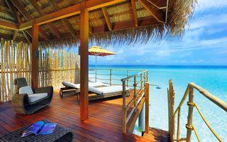 Фото бесплатно море, разное, тропики
