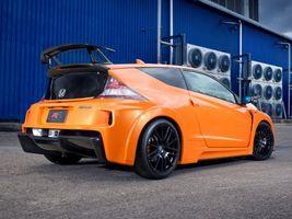 Фото бесплатно автомобиль, земля, оранжевый