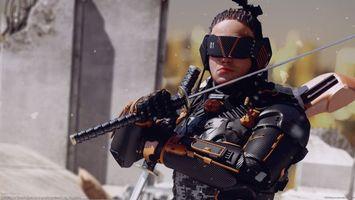 Бесплатные фото боец,воин,мечи,прическа,защита,перчатки,мужчины