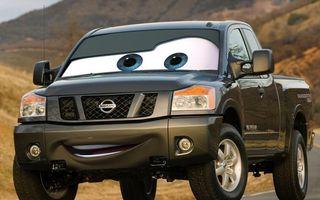 Бесплатные фото джип,внедорожник,нисан,диски,шины,фары,машины