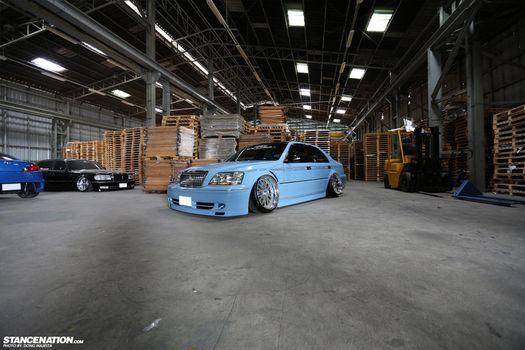 Бесплатные фото majesta,stance,camber,vip,fitment,машины
