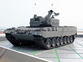Бесплатные фото танк,современный,тигр,серый,пушка,гусеницы,811111