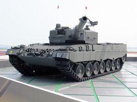 Фото бесплатно танк, современный, тигр