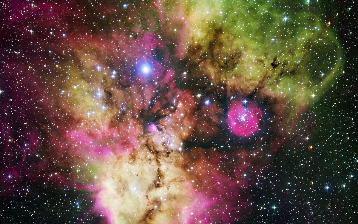Фото бесплатно вселенная, невесомость, пустота, планеты, вакуум, темнота, звезды, тишина, космос, космос