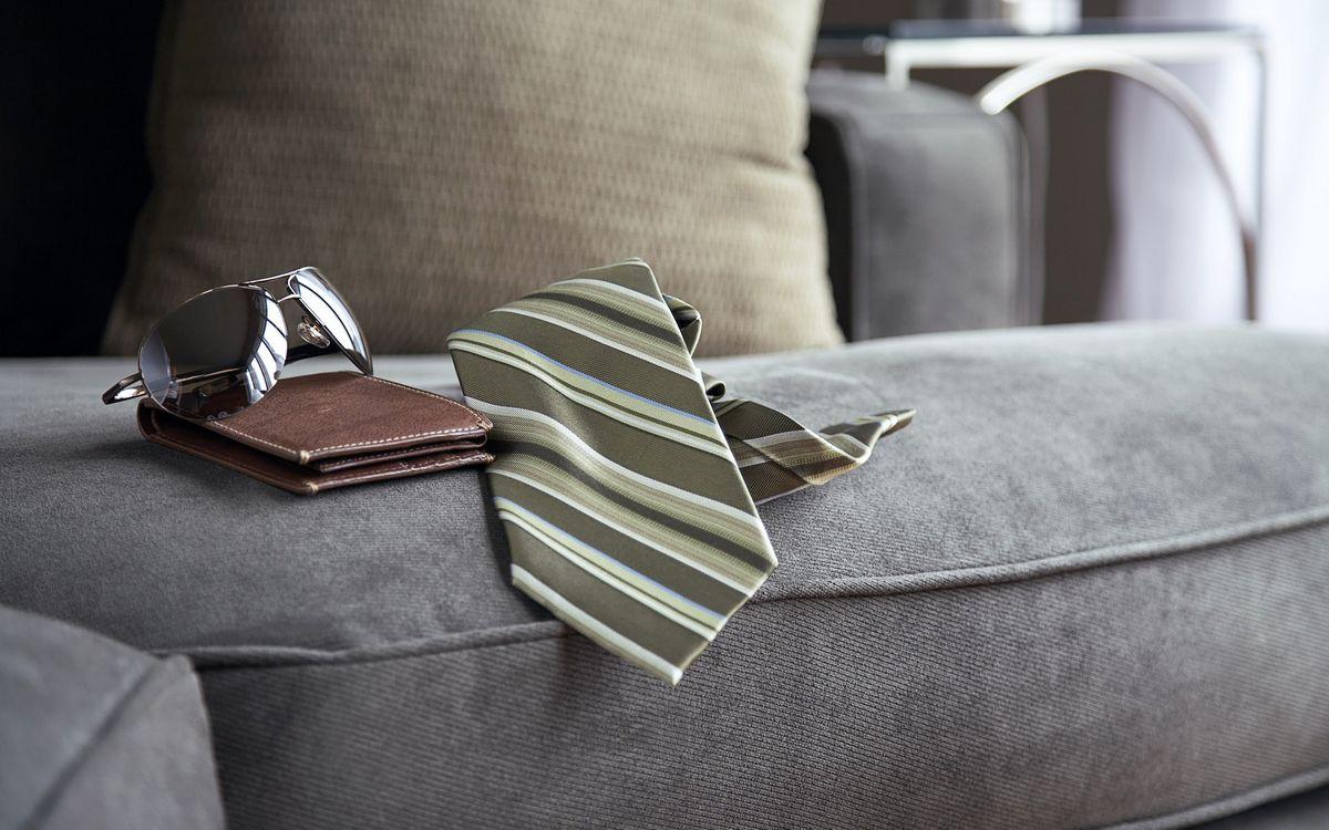 Фото бесплатно галстук, очки, солнцезащитные - на рабочий стол