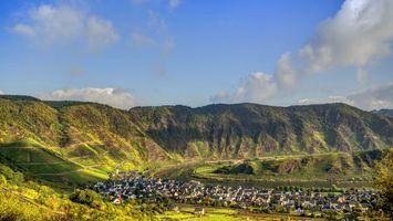 Фото бесплатно горы, высота, скалы