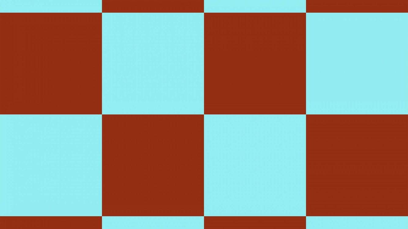 Картинка текстура, квадраты, голубой, коричневый на рабочий стол. Скачать фото обои текстуры
