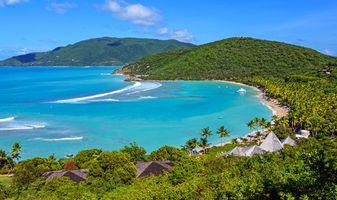 Заставки тропики, море, пляж, пейзажи