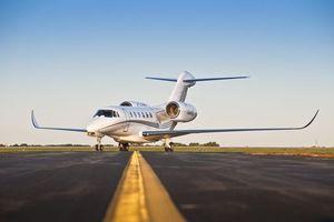 Фото бесплатно бизнес джет, cessna aircraft, самый скоростной