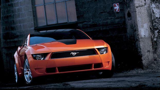 Бесплатные фото автомобиль,оранжевый,колеса,шины. диски,фары,капот,багажник,крыша,дверка,дорога,машины